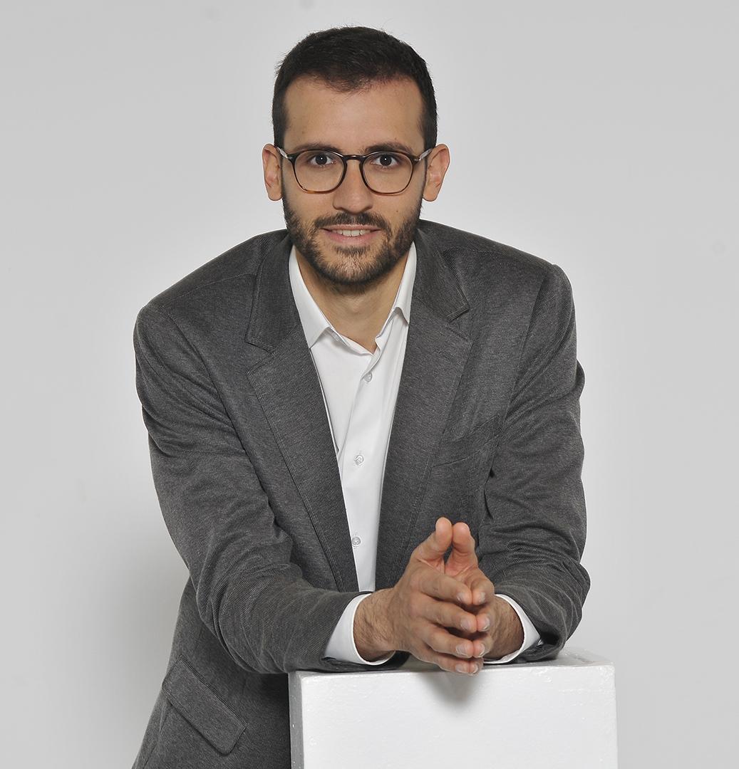 Candidat Jordi Cuadras